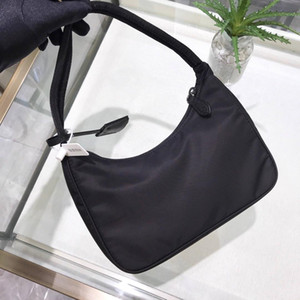 Novo designer de luxo sacos de nylon cintura bolsa de peito bolsa de bolsa de bolsa de tecido bolsas bolsas de bolsas de carteira de carteira bolsa de paraachutas bolsa crossbody bolsa