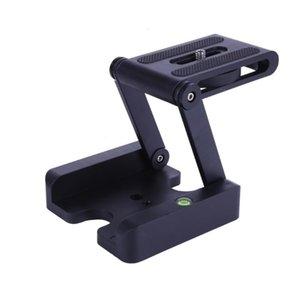 Z Type de Laminer Solution Photographie studio Accessoires Trépied Appareil Photo Z Pan en plastique trépieds pour Nikon Canon