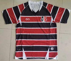 2020 2021 Santa Cruz FC Recife Jerseys Soccer Jerseys Hogar Away 20 21 Camisa de fútbol S-2XL