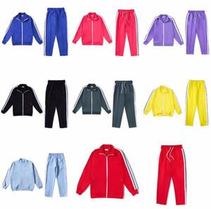 20ss der Frauen Männer Designer Anzug Sweatshirts 2021 Anzüge Männer verfolgen Mantel Trainingsanzug Mäntel Palme Mann Jacken Hoodiesweatshirt Sport