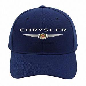 Nouvelle arrivée Chrysler personnalisé unisexe de Nice Casquette de baseball de haute qualité Cap Y1OC #