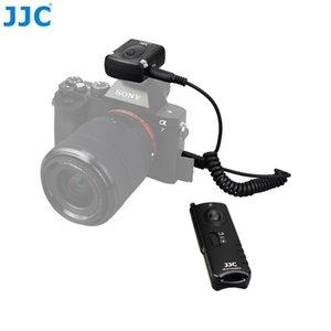 Camera Shutter Release Cord RF Wireless Remote Controller for A7 II A7R II A7S RX10 III RX100 III IV V A6000