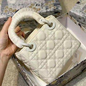 New 2021 Box Luxurys Crossbody Lady Bags Hot обновленные матовые кожаные сумки подвесной писем версия полные сумки HJKJM