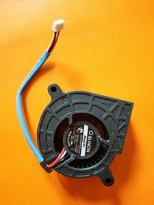 Nuevo para SUNON GB1245PKV1-8AY 12V 0.5W 3PIN proyector turbo ventilador mudo refrigerador 45x45x20mm
