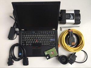 Melhor Preço ForBMW ICOM Com 2.020,09 Engenheiro versão Plus T410 wi-fi portátil icom próxima
