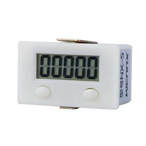 Eletrônica Digital Contador Puncher Magnetic interruptor de proximidade indutivo perfurador contador digital perfurador interruptor de proximidade Digit