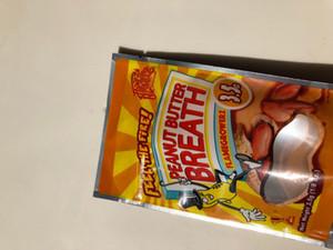 Feuer Erdnuss Butter Butter atmen Kalifornien 3,5-7g Köstliche Verpackung Mylar Taschen Wmtobn JJXH