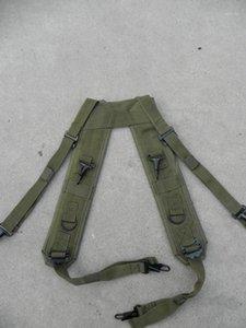 Sling tattico multifunzionale tipo H con puntelli fotografici con portamento con puntelli fotografici con quattro punti croce sling1