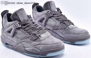 Chaussures Baloncesto 13 KAWS High Top Top 46 Men Jumpman 4 Tamaño EE. UU. Mujeres 47 Entrenadores Zapatos Retro 38 Zapatillas 12 EUR Barato Blanco Enfant Señoras