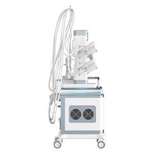 Latest Stationary Developed Criolipolisis Fat Freezing Body Shaping Cryoslim Lipolaser Shockwave Machine ODM OEM Logo Designed