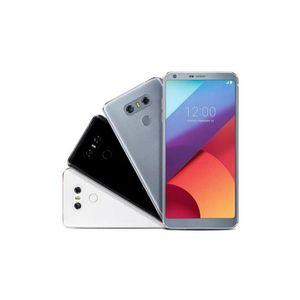 Unlocked Original LG G6 H873 H871 H872 VS988 5.7inch 4GB RAM 32GB ROM Quad Core 4G LTE Dual Camera WIFI Refurbished Mobilephone