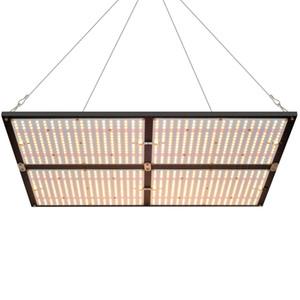 LED-Board 480W Samsung LED Wachsen Lichtplatinen Vollspektrum LED Wachsende Lampe für Innenpflanzen mit 3000k 5000k 660nm IR