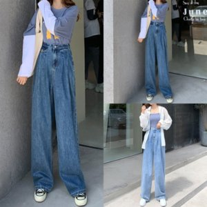 YAKJ MAX LADY JEANSARCHSummer estilo calças de estilo de luxo jeans elásticos mulheres casuais bordados denim senhoras soltas rasgadas