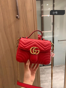 Women Handbags Leather Shoulder Super Quality Women's Fashion Gifts Inclined shoulder bag 0129203