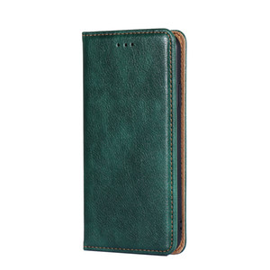 Shockproof Leather Flip Case Wallet Phone Case For Huawei Honor 9X Lite 30 lite 8A 8S 9S Play4 Pro Play4T X10