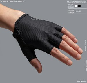 Glove Half Cycling Mtb J1224 Women's Bike Gloves Bicycle Sports Summer Gloves Ciclismo Guantes Finger Sports Mens Shockproof sqcCo