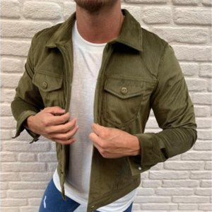 New Vogue männlichen Mantel Herbst Plus Size Herren Jacke Blazer Mode Reverskragen Cardigan