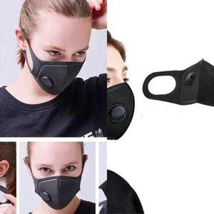 Erkekler yüz maskeleri IME3 Kadın Yıkanabilir Ağız-mufla Çok renkli Sünger Karikatür Yüz Gerçekçi Mask Maske Boys facemasks IME3 Kadın Golj oldu