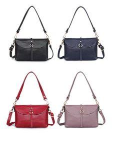 HBP High Quality Handbags bags Fashion womens CrossBody bag Shoulder Bags Letter Handbag ladies purse 2021 New Chains Camera bag