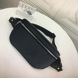 N41288 20020 luxurys designers Bag CAMPUS Waist Bags Damier Infini Leather Men Crossbody Bags Casual Fashion Man Daily Cycling Shoulder Bag