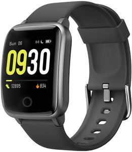 1.54-inch Smartwatch Man full touch fitness monitor Blood pressure Smartwatch Woman GTS Smartwatch