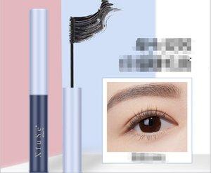 Wholesale cosmetics make-up Shaisuer single head double effect fine mascara dense long natural curl warped lasting not dizzy dye wholesale