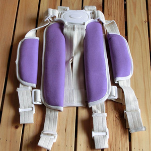 Infant car seat belt protector   stroller seat belt shoulder pad sets of anti-friction pads 201013