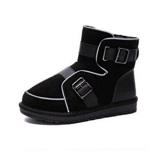 Gydh Herren Turnschuhe Wanderschuhe Onemix Black Light Cool Mann Schneeschuhe Halten Brandshoes Man Training Sport Laufen Outdoor Boots Warm