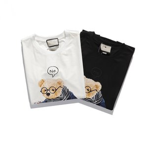 Mens Designer T-shirts Luxury New Brand Designer Short Sleeves Fashion Printed Tops Casual Outdoor Clothes 2020 Summer Tee