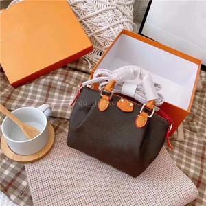 Neue Mode 2021 Kreuzkornknödel Tasche Frauen Handtaschen Geldbörsen Süßigkeiten Farben Handtasche Einzelne Schulter Crossbody Bag One Pack Für zwei Zwecke