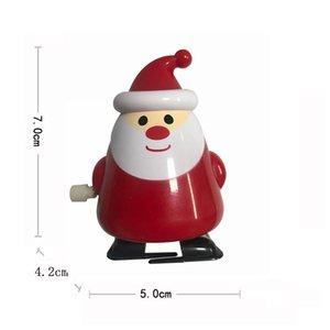 رواية ومثيرة للاهتمام تعيق سلسلة المشي سانتا كلوز هدية صغيرة اللعب