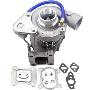The Turbo Charger For Chevrolet Chevy Cruze Sonic Trax Buick Encore 1.4L 103KW 140HP