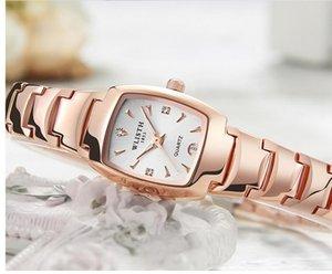 Paar Watch für Männer Frauen Quarz Armbanduhren 2020 Luxus WLISTH Brand New Model Weibliche Uhr Mode Business Lover Uhren