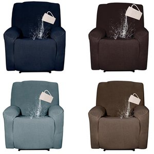 Stretch Recliner Sofa Cover All-inclusive Recliner Chair Cover Massage Armchair Slipcover Furniture Protector