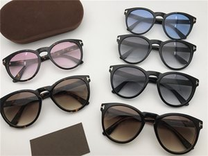 0615 Sunglasses For Women Popular glass 0615 eyewear Fashion Goggle Designer UV protection round Frame Top Quality free Come With Package