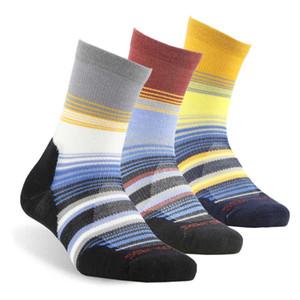 High Quality Australia 63% Merino Wool Thick Trekking Men Socks Crew Socks, 1 3 Pairs