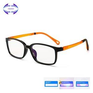 VCKA Kinder Optische Gläser Frames Junge Mädchen Myopie Korrektionsbrillen Kind Brillengestell Studentenplatz Brillen
