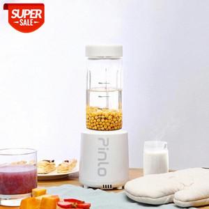Neue Protable Sojabohnenmilchmaschine Cytoderm Breaking Machine Automatische Heizung Soja Milk Maker Haushalt Multifunktional Juicer # EX5S