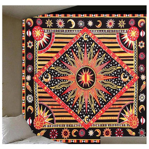 tapestry wall hanging 30 styles geometric colorful blankets bohemian bedspread blanket dorm home decor shipping VcXT5