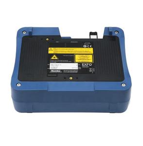 광섬유 장비 EXFO MaxTester MAX-710B SM1 OTDR 1310 / 1550nm 파장 30 / 28dB 다 언어 MAX-710B-M1