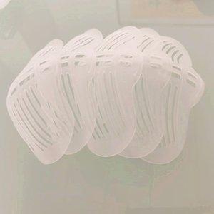 Çapraz Yüz Maskesi Tutucu Anti Havalı Koşut Koşut Standı Su Geçirmez Havalandırma İç Yastık Uygun Ağız Maskeleri Raf 0 17xh K2