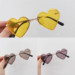 TRRVI Runde New Harbour Oakely Glas Kinder Stil Sonnenbrille, Flut 2021 Tourismus Süßigkeiten Liebe Gläser Farbe Für Linsen, Glasfrühling
