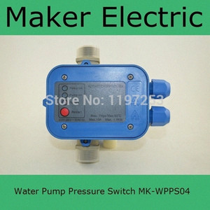 Wholesale-MK-WPPS04 Made In China Guaranteed High Quality Automatic Electric Electronic Switch Control Water Pump Pressure Controller F133#