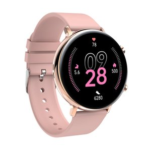 Multifunctional Smart Watch Watch Bluetooth Call IP68 Waterproof ECG Heart Rate Blood Pressure Smart watches Men for Android
