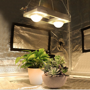 CITIZEN 1212 COB LED Plant Growth Light, Similar To Daylight Full Spectrum Plant Light, Used To Grow Plants In Tents