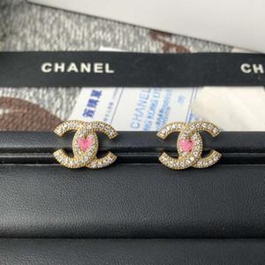 pendiente de diseñador con la perla y forma hueca para las mujeres pendientes de la manera de la boda del jewlery de la venta caliente XX027 regalo