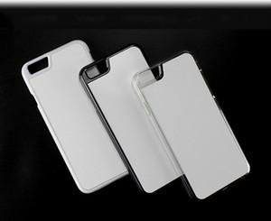 20 pieces lot For iPhone 11 xs 7 6 6s 8 X Plus 9 2D PC Sublimation phone case + aluminium plate