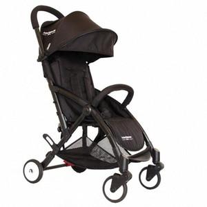 Абдо Детская коляска Легкие коляски Складная Парм вагонетки Корзина Pushchair Babyhit Plus Детская прогулочная коляска BSDi #