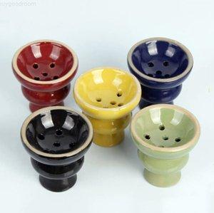 pan Ceramic hookah accessories bowl and UCDA