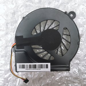 CPU Cooling Cooler Fan For HP Pavilion G7 G6 G4 G4T G6T G7T Series 643364-001 Compaq CQ42 G42 G62 G56 646578-001 Genuine New
